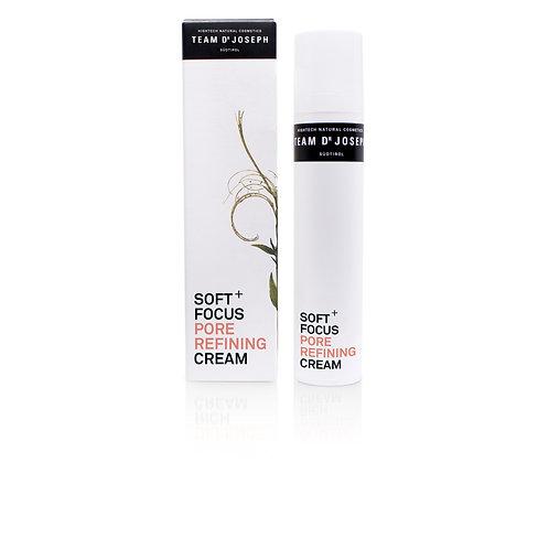 Team Dr. Joseph Soft Focus Pore Refining Cream