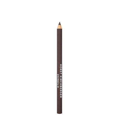 Horst Kirchberger Eye Pencil 01 Desert Brown
