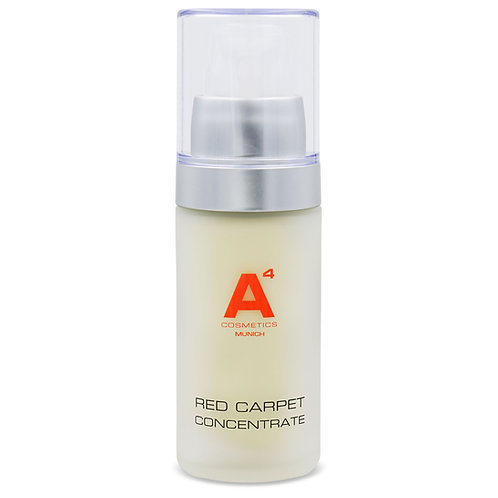 A4 Red Carpet Concentrate
