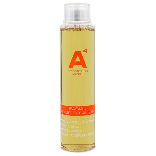 A4 Facial Tonic Cleanser