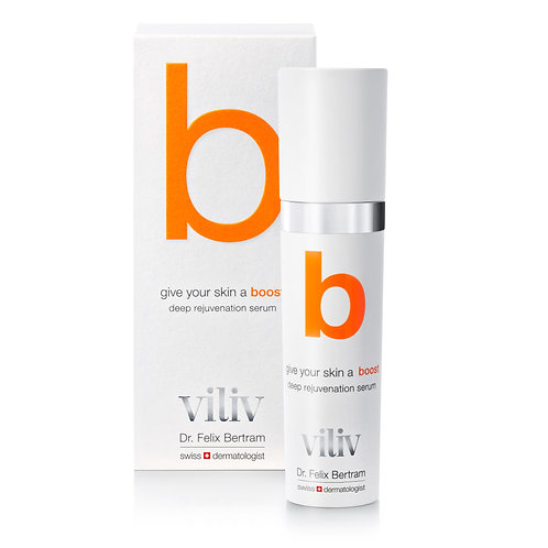 Viliv B Give your Skin a Boost
