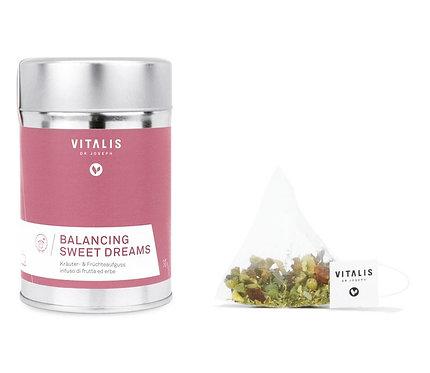 Vitalis Dr. Joseph Balancing Sweet Dreams Kräuter- & Früchteaufguss