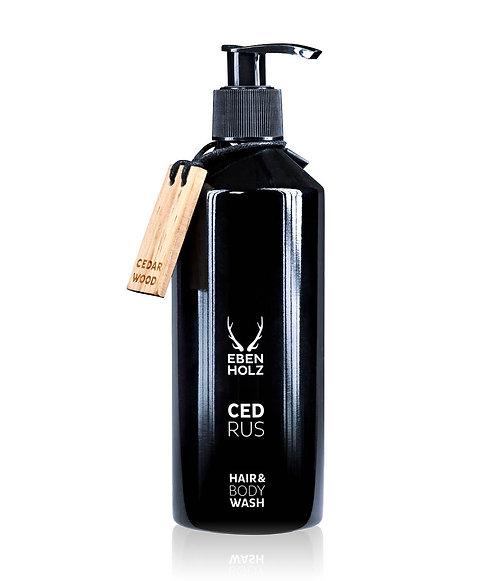 Ebenholz Cedrus Hair & Body Wash