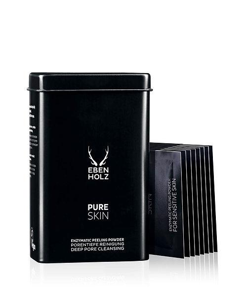 Ebenholz Pure Skin Enzymatic Peeling Powder