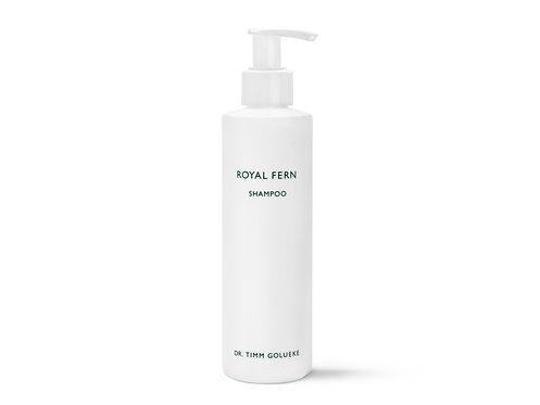Royal Fern Shampoo