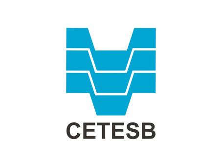 CETESB - Companhia Ambiental do Estado de São Paulo