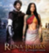 poster-la-reina-de-indias-y-el-conquista
