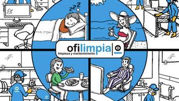 SERVICIO DE LIMPIEZA VS. INFORMALES