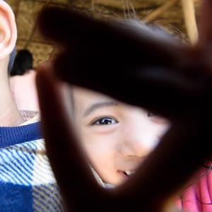 미얀마 사람예술캠프  #피스터즈 8기 100 Korean Myanmar Friends,  안녕하세요. 덕분에  저희는 지난 1월 10일에 만달레이 공항 도착해서 첫번째 방문지인  사가잉 디비전의 이고 빌리지에서  이 아이들을 만났습니다. #사람예술학교 https://www.facebook.com/goodvoiceschool/ photo by 김영보 (Kim Young Bo)