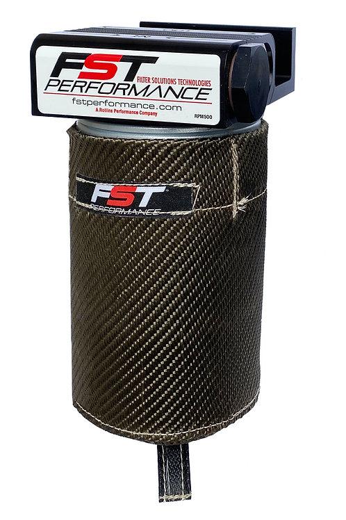 RFS500 Spin-on Filter Heat/Debris Shield
