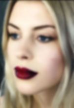 When your model has lips like this.... w