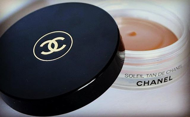 My favourite Chanel Product