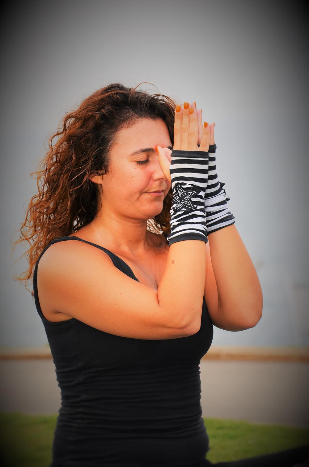 Hila Naftali - Psychoyogi