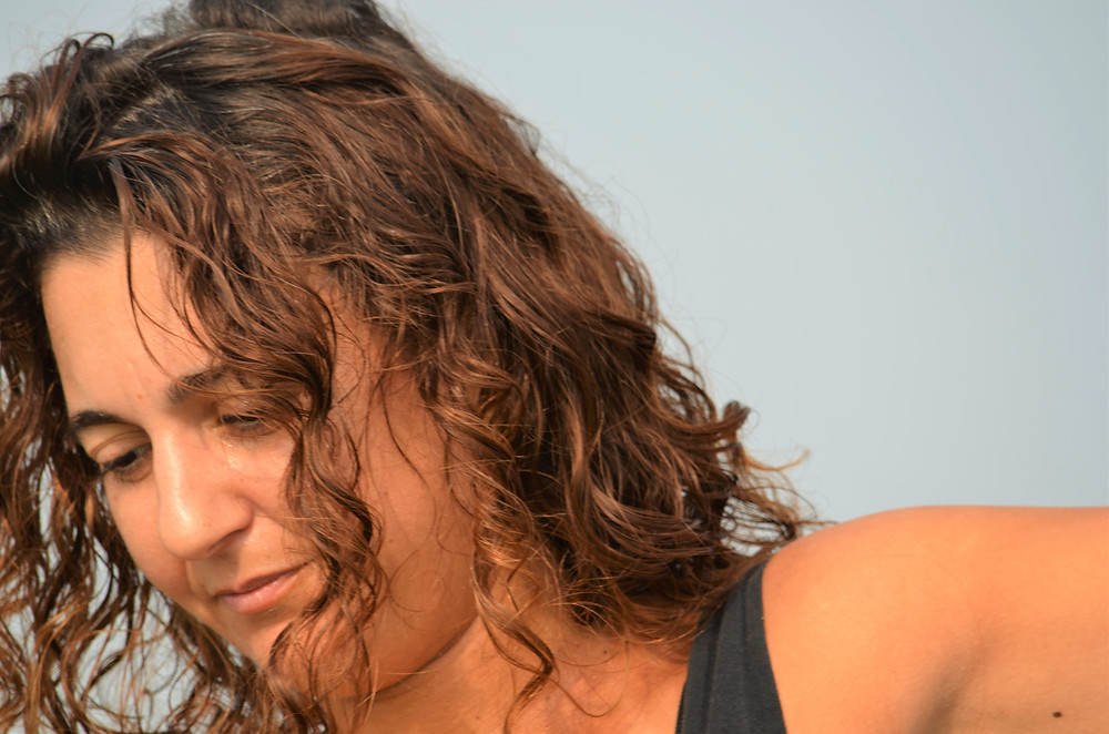 Hila Naftali Psychologist and Psychoyogi in Tel Aviv