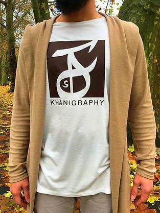 Kalligrafie shirt calligraphy t-shirt design personal individual