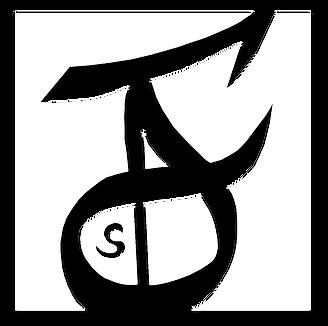khanigraphy logo calligraphy kalligrafie arabisch arabic