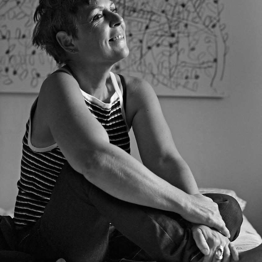 Gelieve het gras te betreden - Ann Meskens nodigt uit | GESPREK (1)
