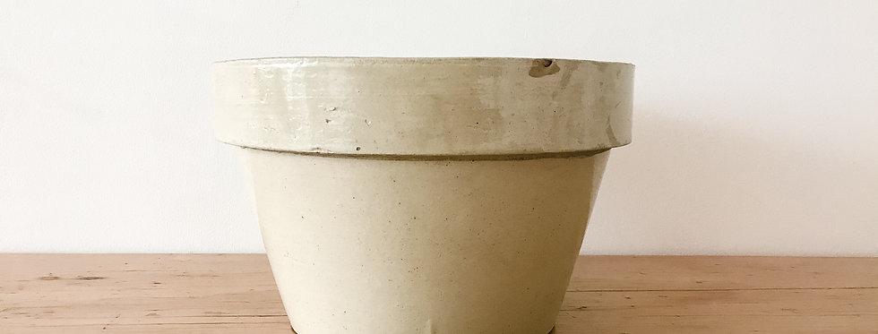 Large Vintage Ceramic Planter