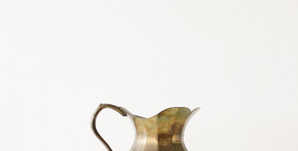 Vintage Brass Jug