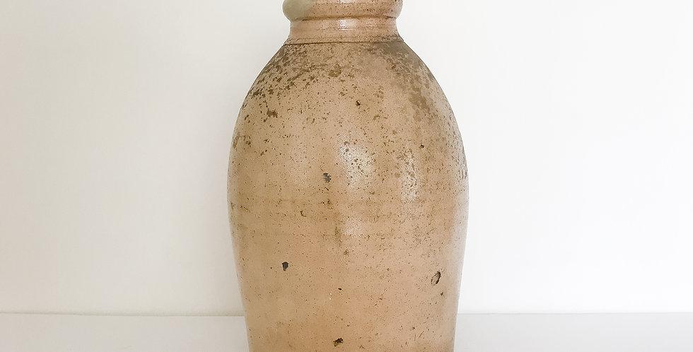 Antique Crock Vase