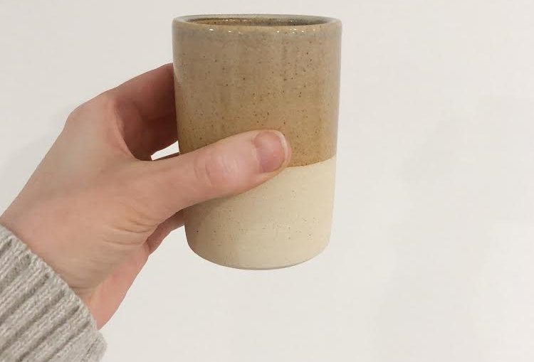 Straight Tumbler 01 - Exclusive TLD Curated Collection