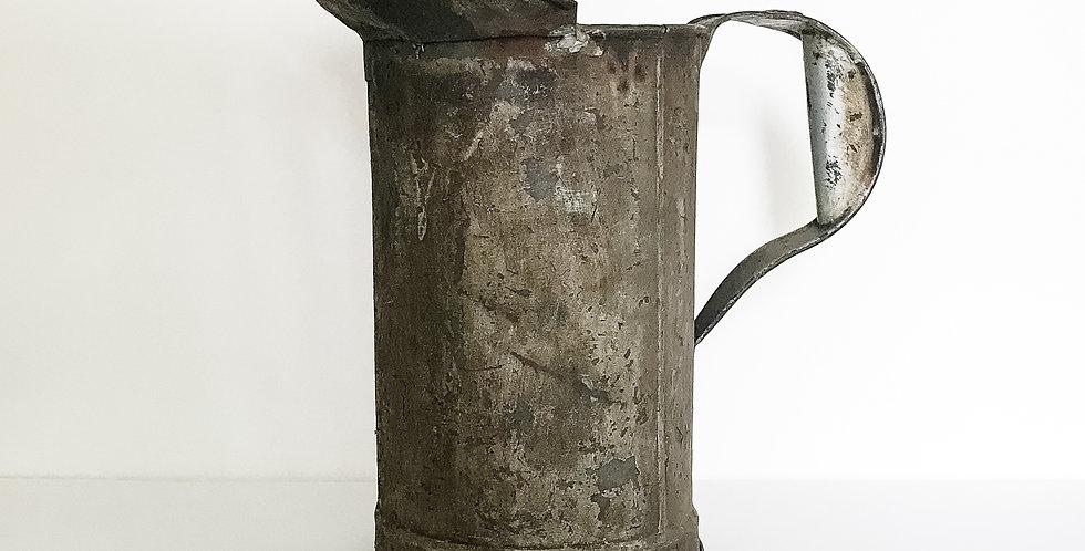 Vintage Rustic Watering Can