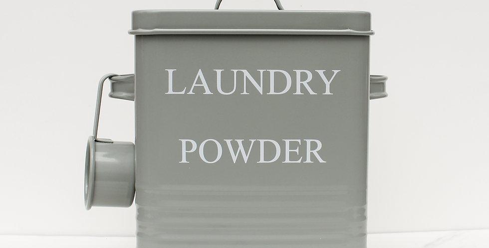 Laundry Powder Box