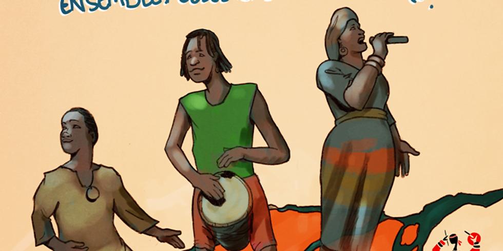 13e édition des Journées Africaines