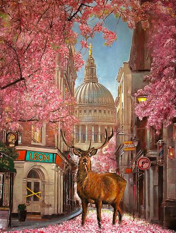 Lockdown London Stag