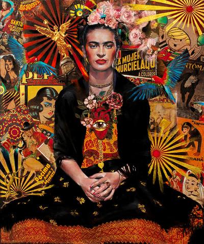 Fiesta de Frida khalo WEB NEW no signatu