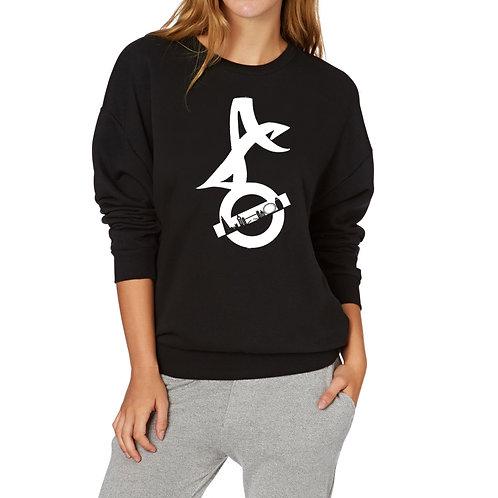 Skylline underground sweatshirt
