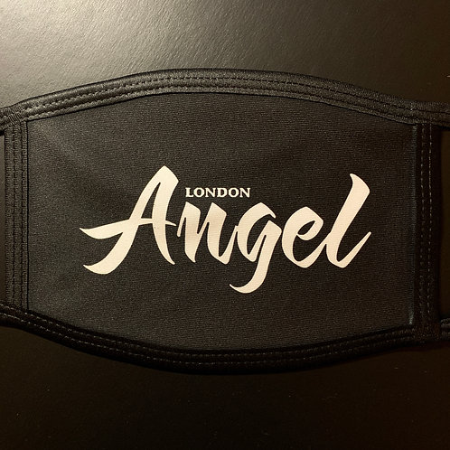 Angel London face mask