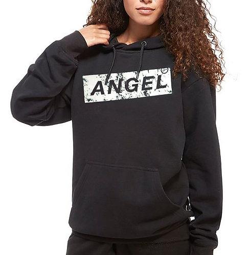 Angel London Underground hooded sweatshirt