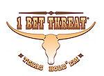 1 Bet Threat Logo