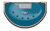 BOOMERANG POKER Layout