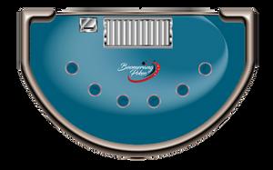 Boomerang Poker II Table