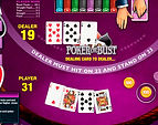 Poker or Bust Game Demo