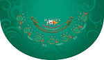 Blackjack Burn Out Game Table