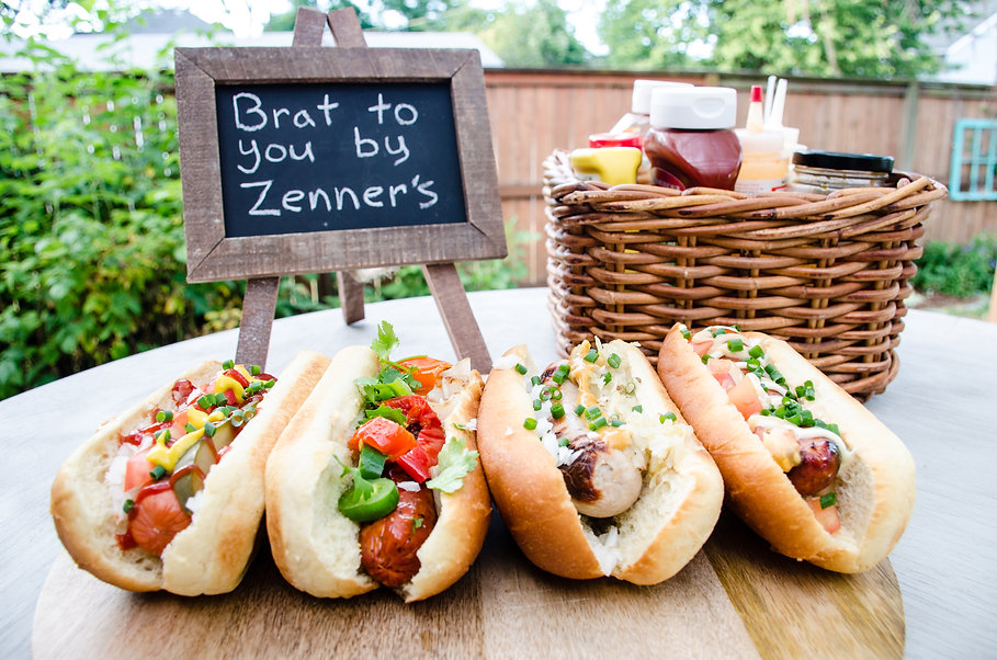 zenners sausages