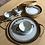 Thumbnail: Service céramique  - S972