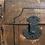 Thumbnail: Malle ancienne de voyage - S980