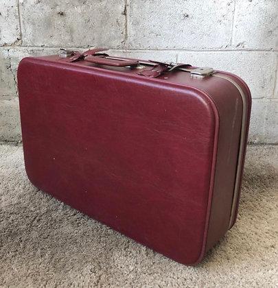 Valise vintage  - S1001