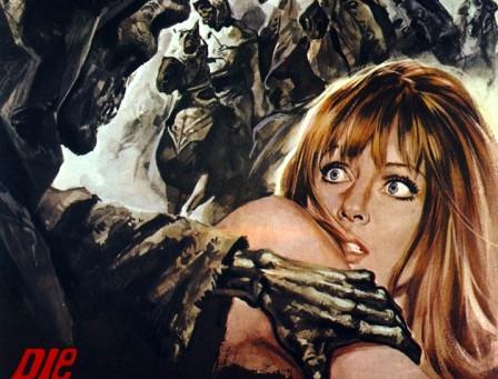 Impulse Buy Theater - Return of the Evil Dead