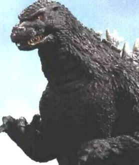 An Open Letter to Godzilla...