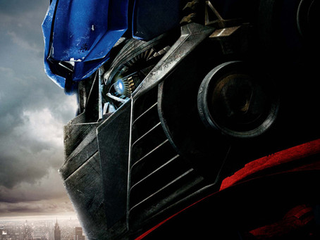 In Defense Of - Transformers (2007)