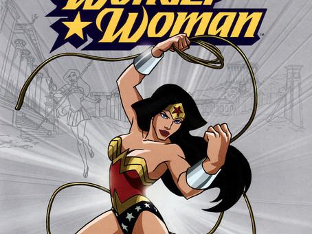 'Toon Review - Wonder Woman