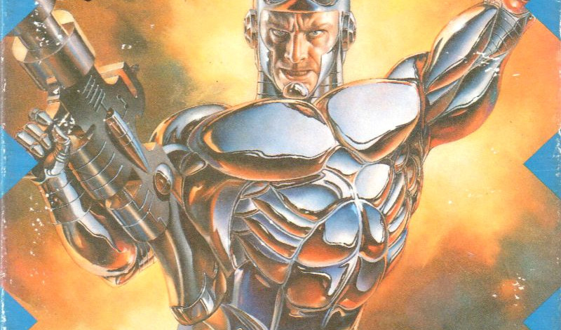 Free Pizza Video Game Review - Turrican (Sega Genesis, 1991)