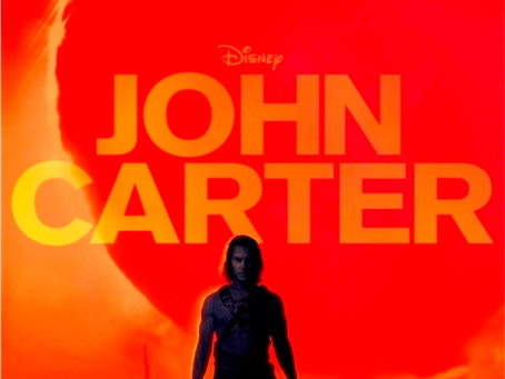 In Defense Of - John Carter