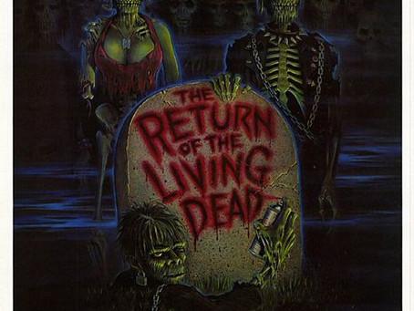 Impulse Buy Theater - Return of the Living Dead