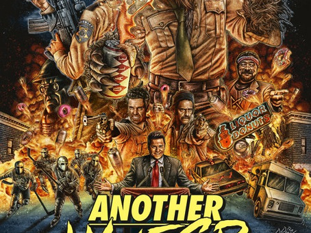 Movie Review - Another Wolfcop